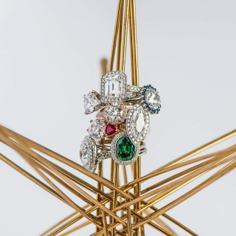 James Allen Jewelry