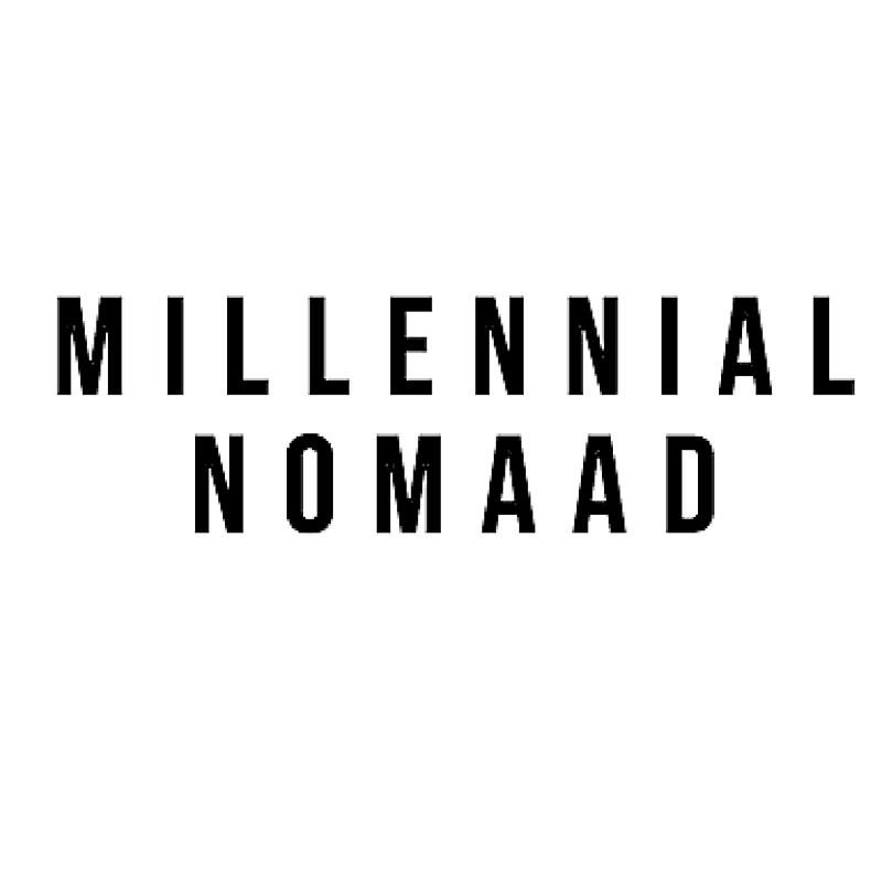 Millennial Nomaad