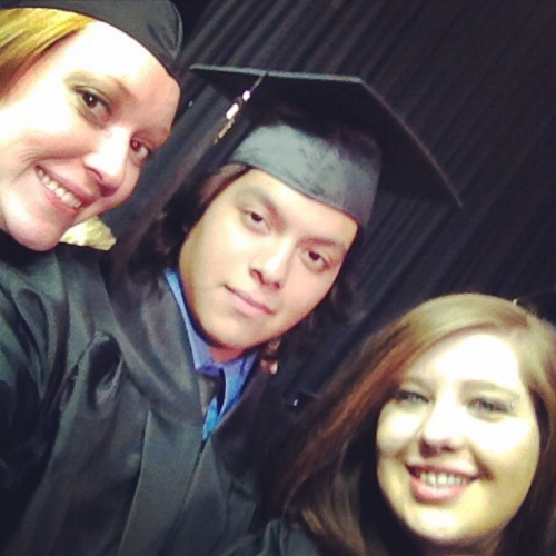 Gwinnett Tech Graduation 2014