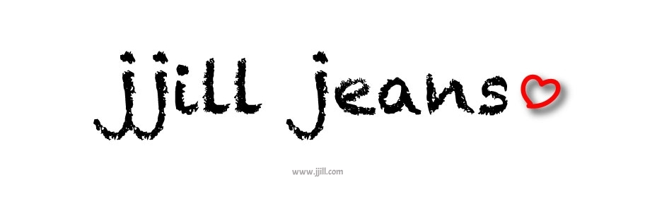 Jjill jeans, illustration©gunjanvirk