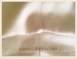The Talbots Doupioni Fit-And-Flare Dress, Image©gunjanvirk