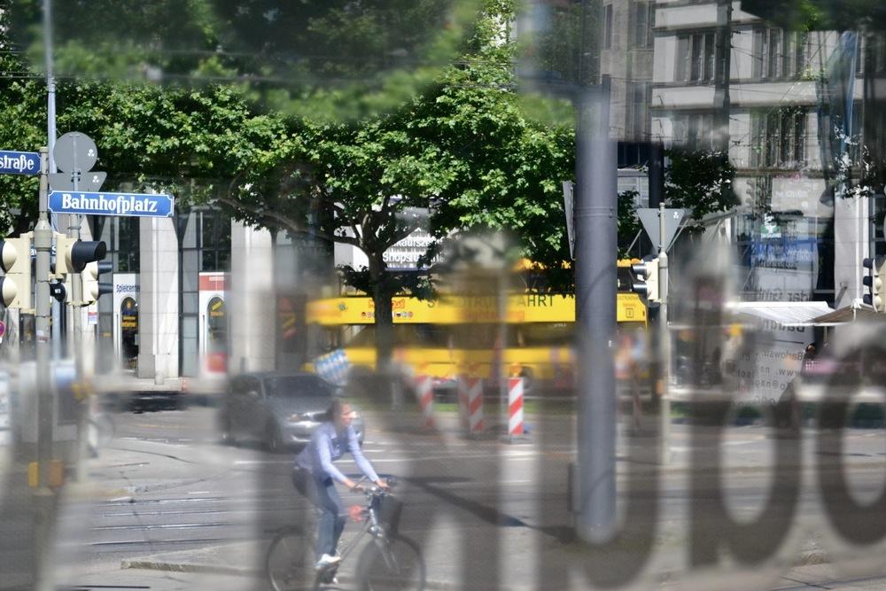 Arriving in Munich, image©gunjanvirk