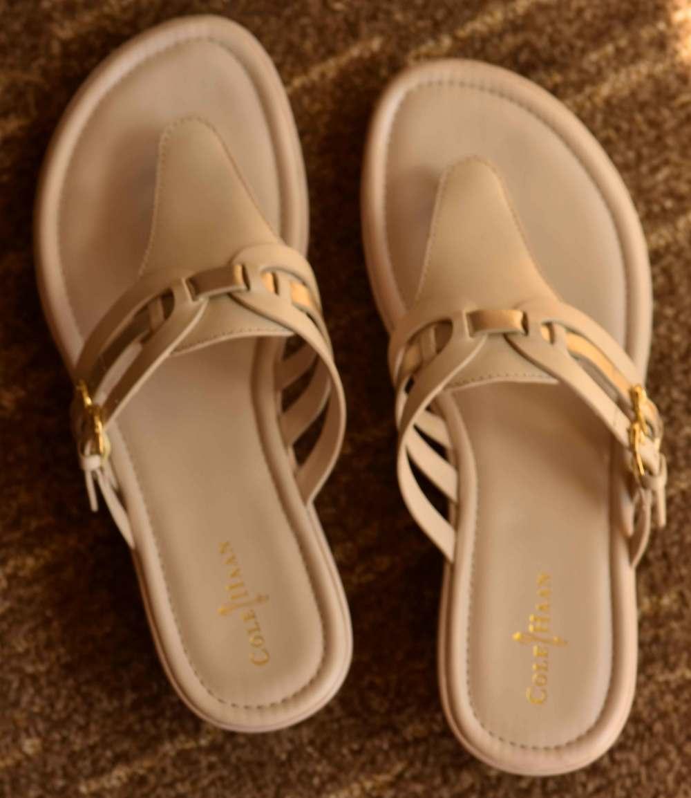 My Cole Haan sandals. Image©gunjanvirk