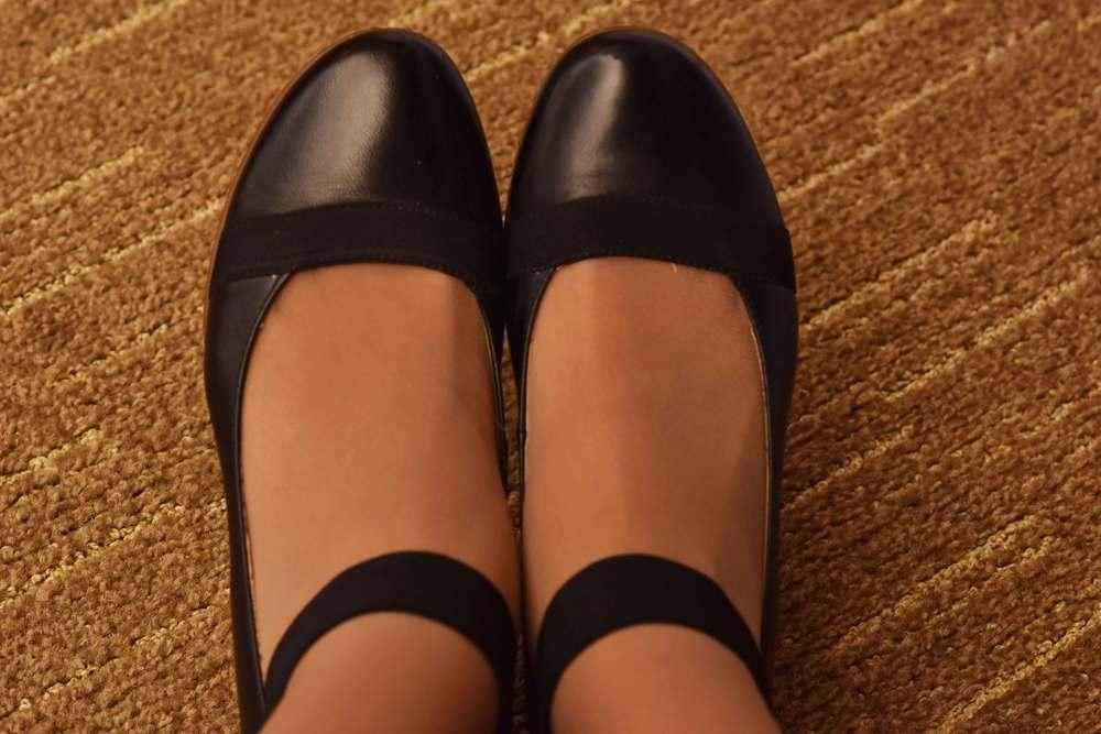 Shoes by Nü, Australia, image©gunjanvirk