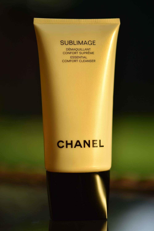 The Chanel Sublimage face wash.#Image©gunjanvirk