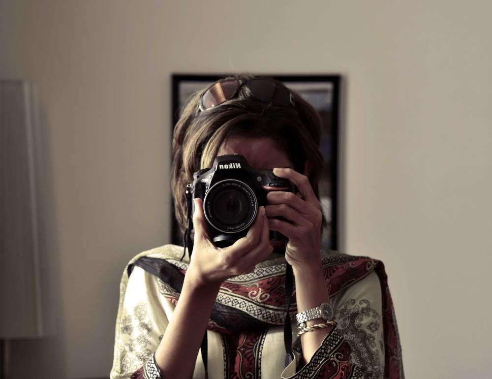 Hope you enjoyed my post!....me in Indian dress :) Image©sourcingstyle.com