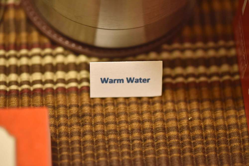 Warm water card. Image©gunjanvirk