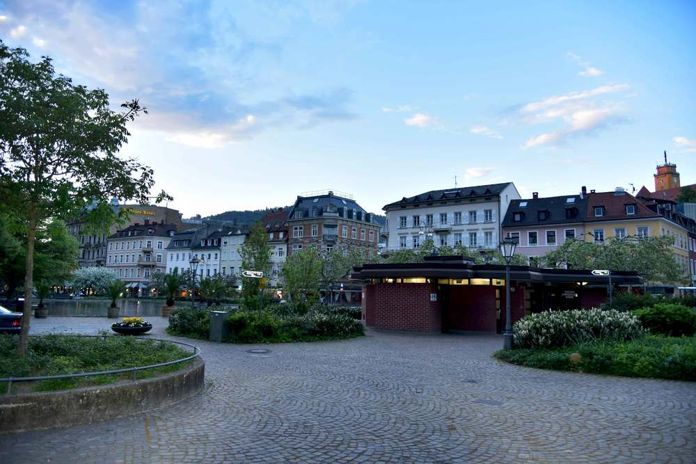Baden Baden, Germany. Image©sourcingstyle.com