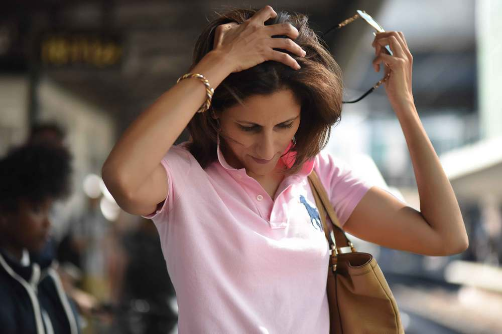 Ralph Lauren skinny polo tee. Image©sourcingstyle.com