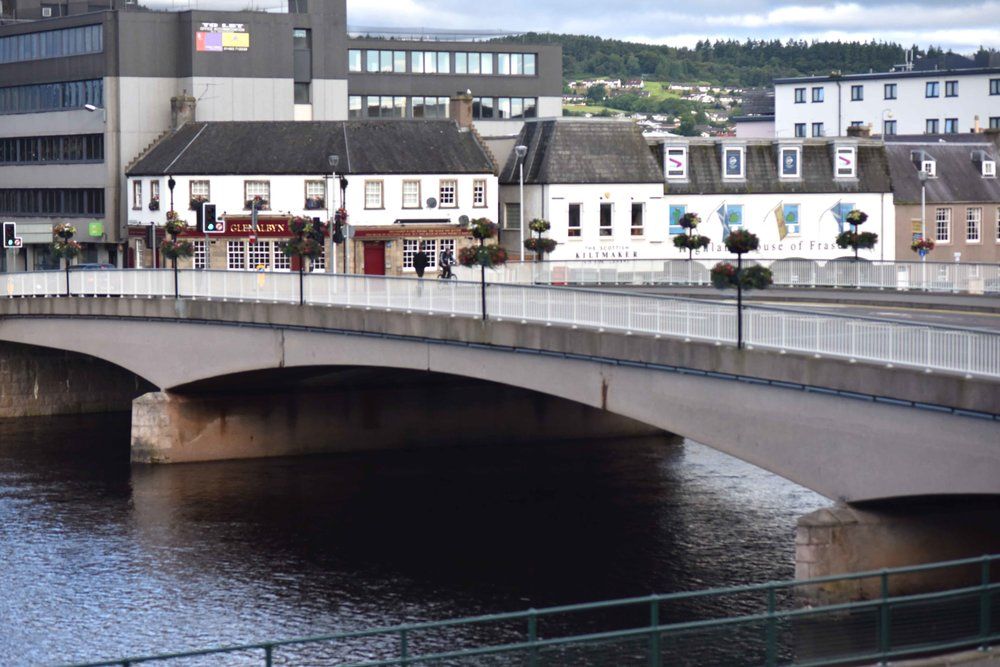 Inverness, Scotland. Image©sourcingstyle.com