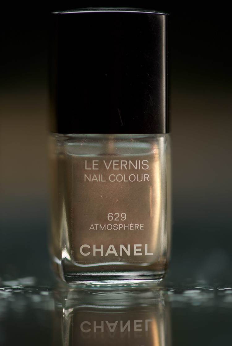Chanel Le Vernis, Atmosphere 629. Image©sourcingstyle.com