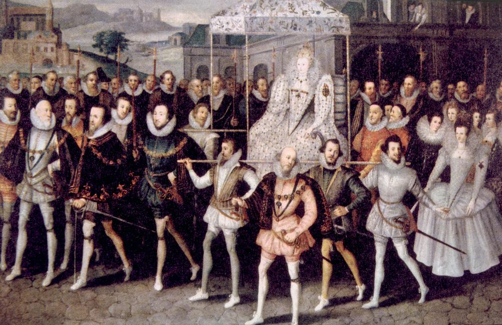 Image: shutterstock.com, ©Everett Historical