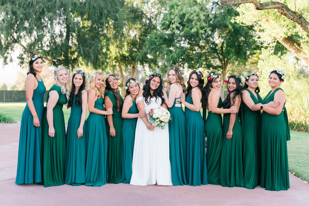 riverside-southern-california-wedding-photographer-ica-images-green-bridesmaids