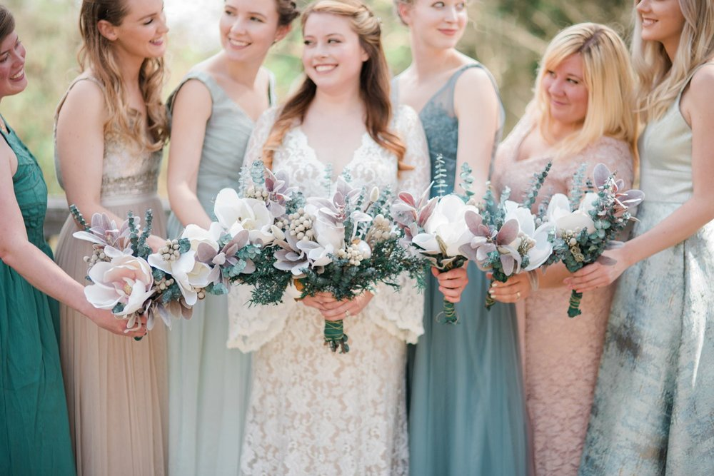classic-romantic-wedding-maryland-photographer-strong-mansion-blue-pink-bridesmaids