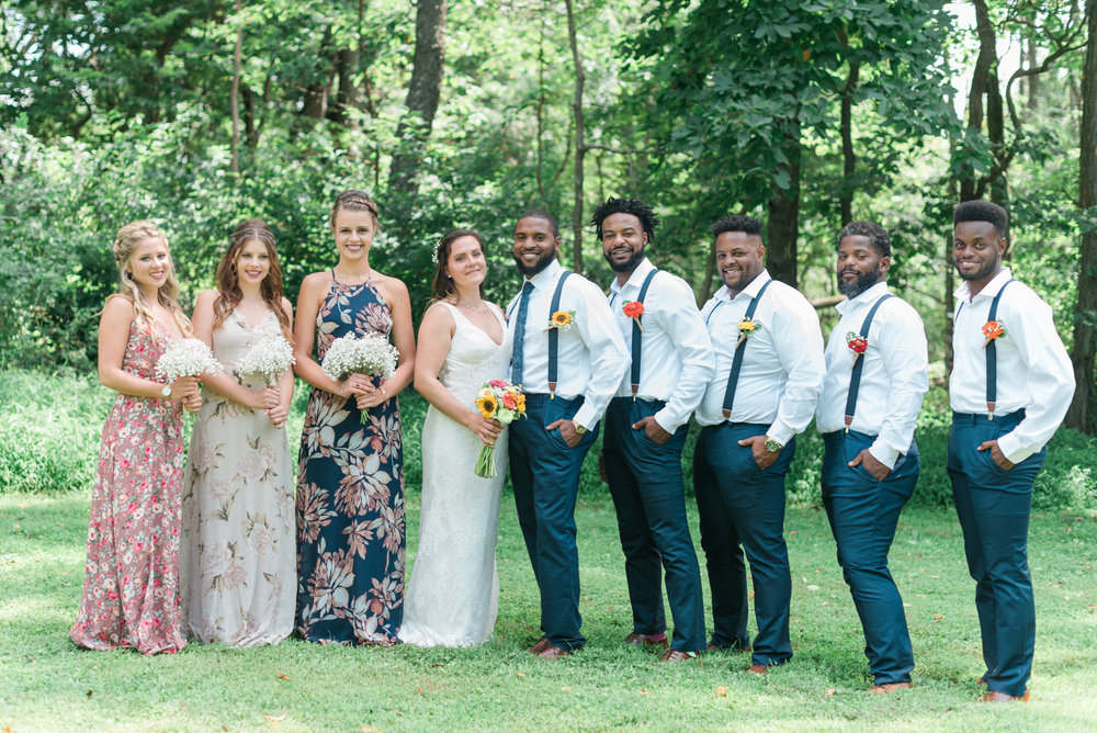 skycroft wedding md wedding photographer ica images