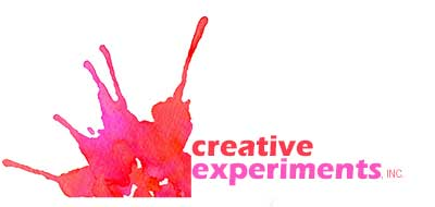 creative experiments, inc.