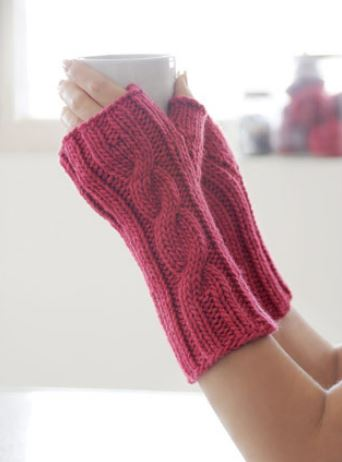 OneCableMitts