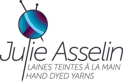 Julie Asselin Logo