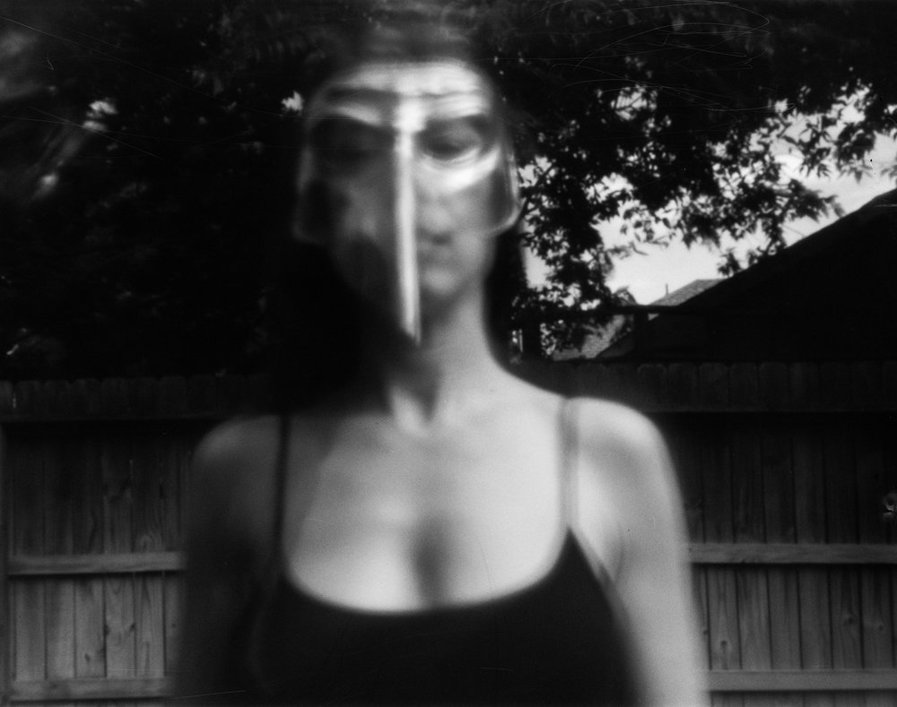 pinhole self with mask 4x5 (1 of 1).jpg