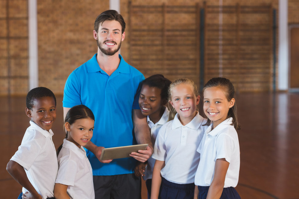 School Physical Activity Programs