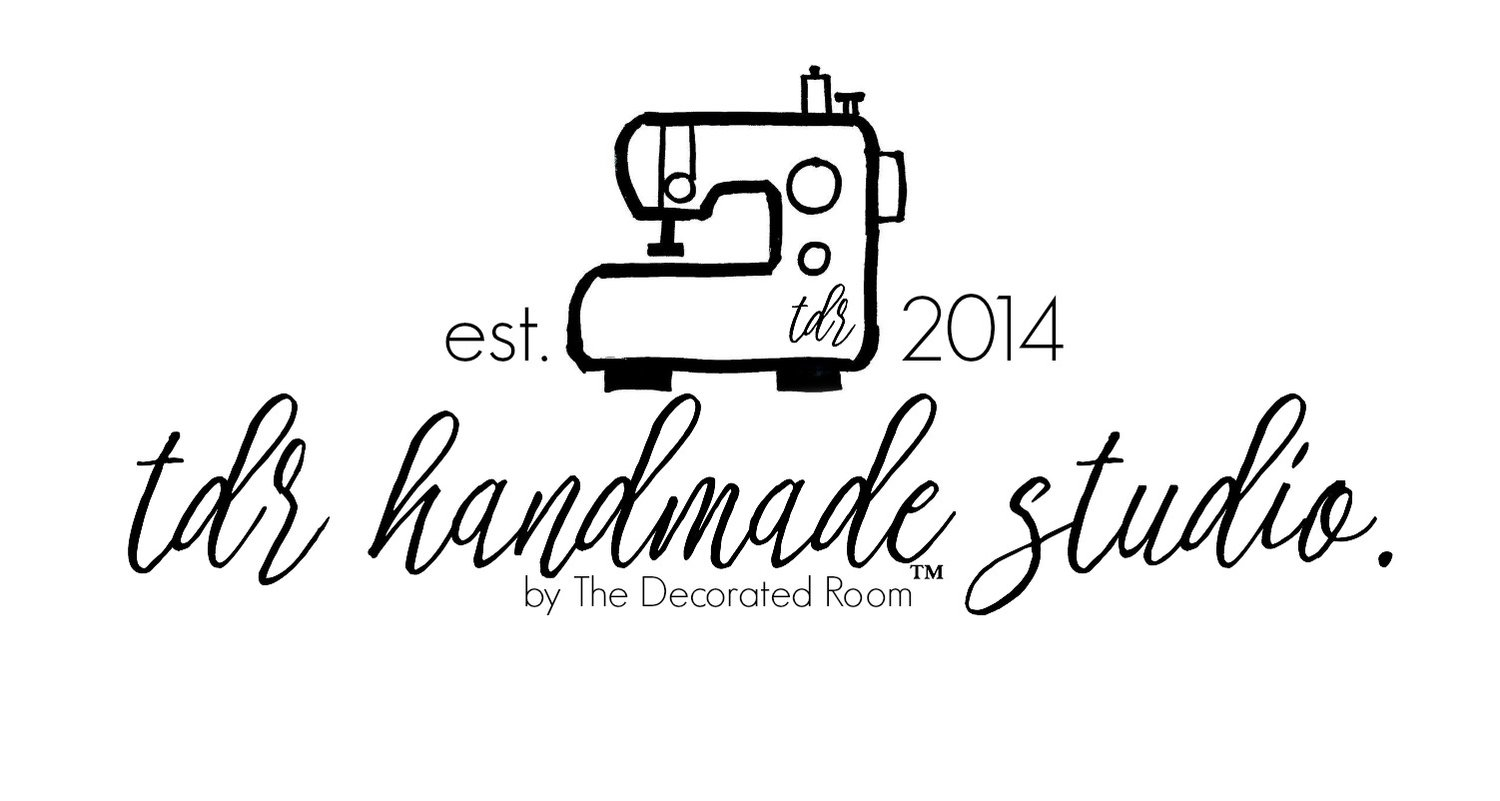 TDR Handmade Studio by The Decorated Room