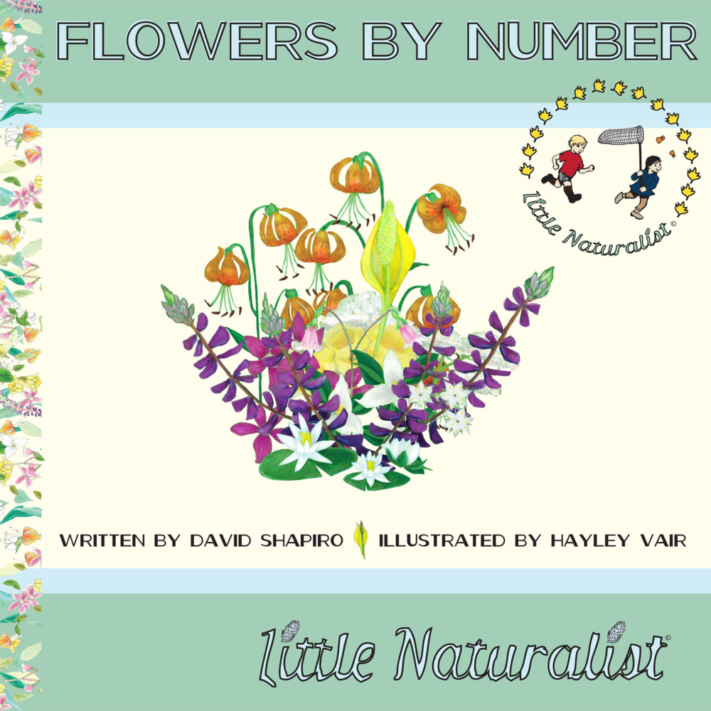 FLOWERS BY NUMBER $14.99