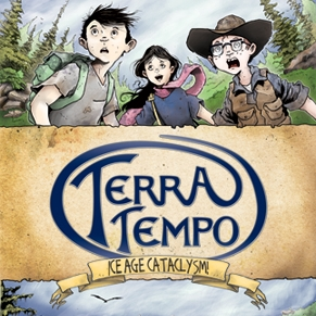 TERRA TEMPO: ICE AGE CATACLYSM $14.99