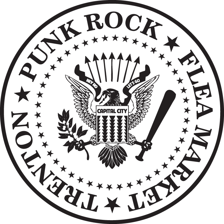Vendor Agreement — Trenton Punk Rock Flea Market