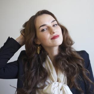 Ariadne Greif