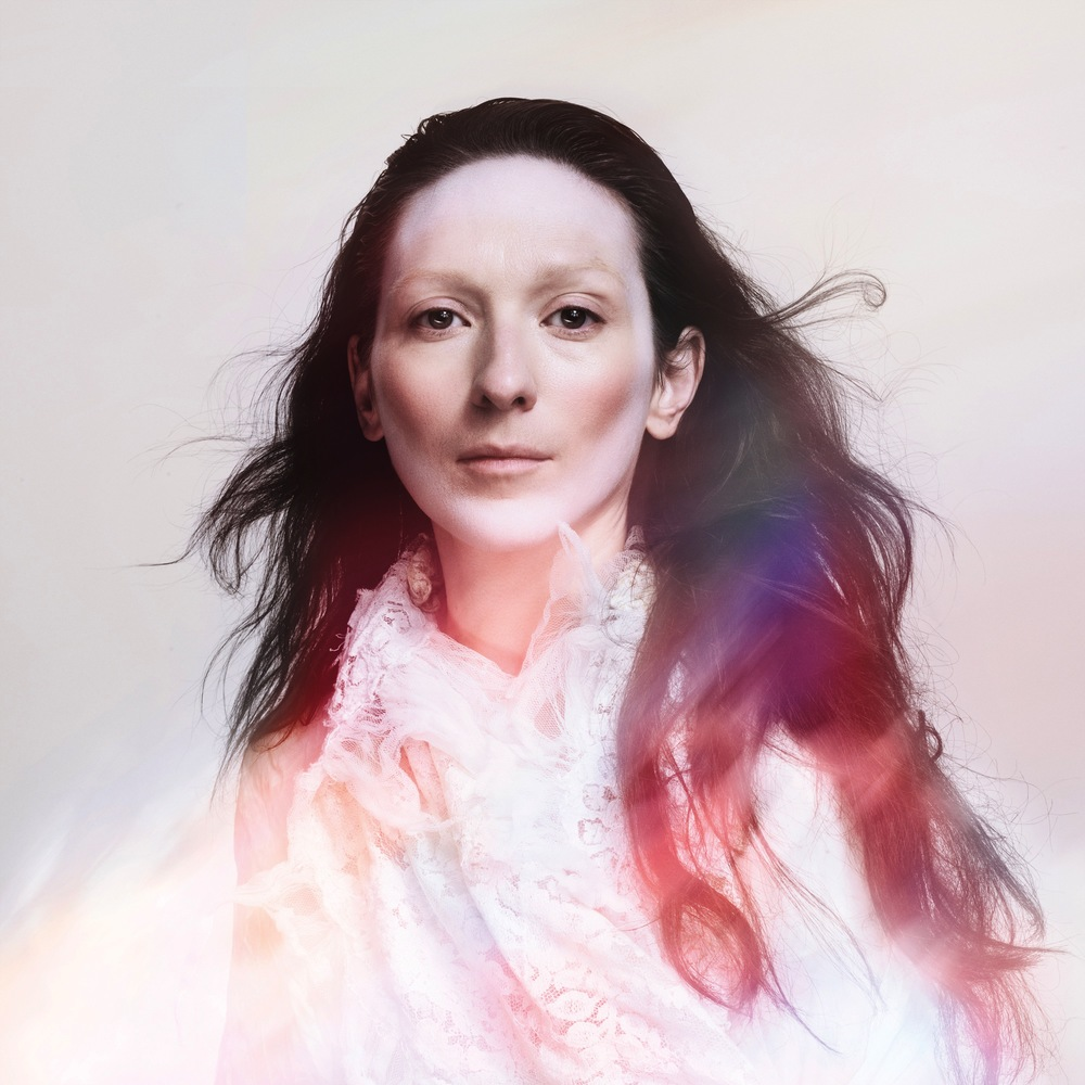 Shara Worden (My Brightest Diamond)