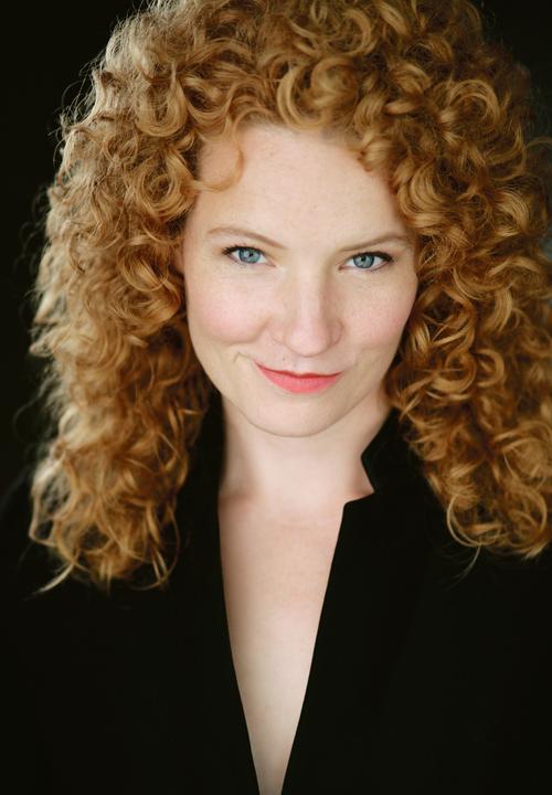 Abigail Fischer