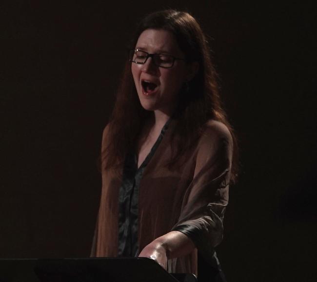 Stephanie Aston (local)