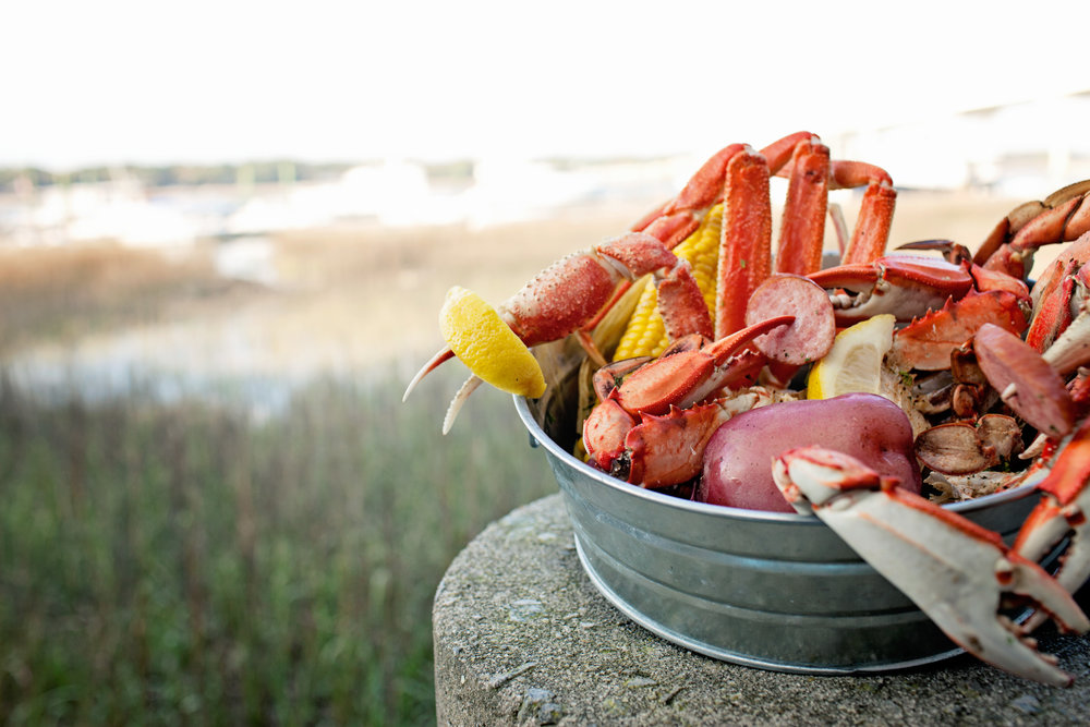 Carolina Crab Co food by water C3.jpg