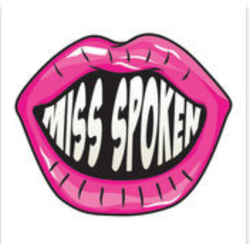 "Listen to my performance  at MissSpoken's ""Munchie"" Show"