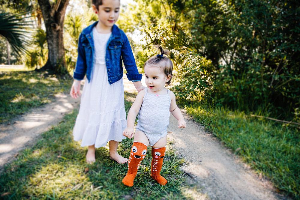 sisters-walking-dirt-road-melbourne-florida.jpg