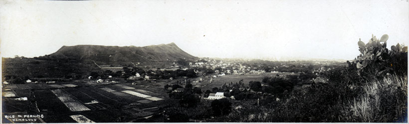 "Waikiki: Ca 1900-- uh library ""hawaiian photo album"""