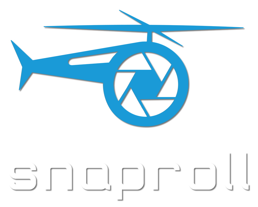 Snaproll Media | FAA Certified and Insured UAS Services