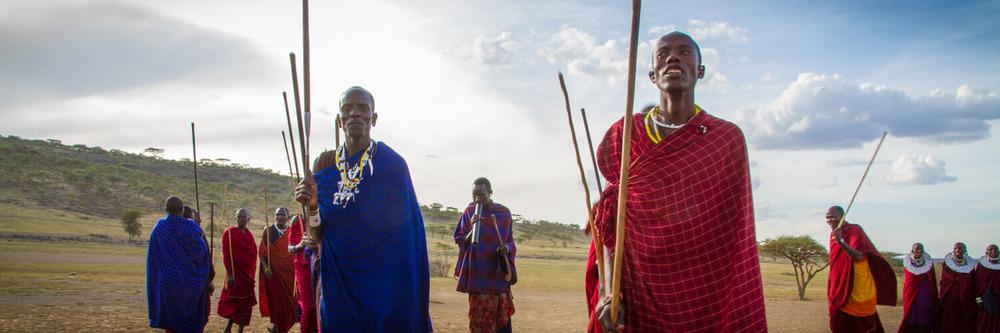 vacaciones masaai