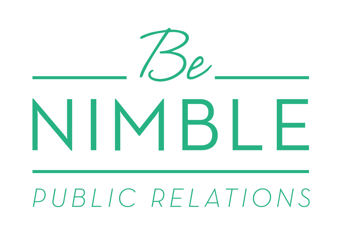 Be Nimble Public Relations