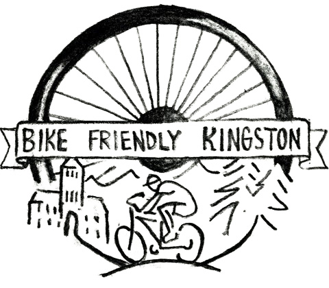 Bike Friendly Kingston