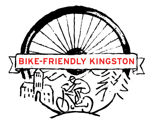 Image result for bike friendly kingston