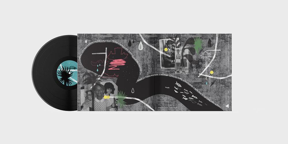 Grace Attlee, illustration, Mo Kolours, Inner Symbols, illustrator, collage, London