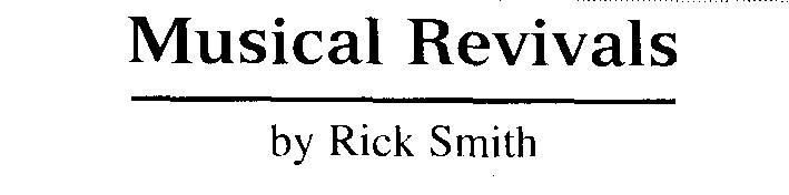 Rick Smith headline.jpg (15069 bytes)