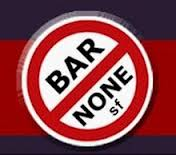 BAR NONE SANFRANCISCO