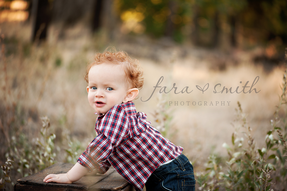 on location child portrait photographer