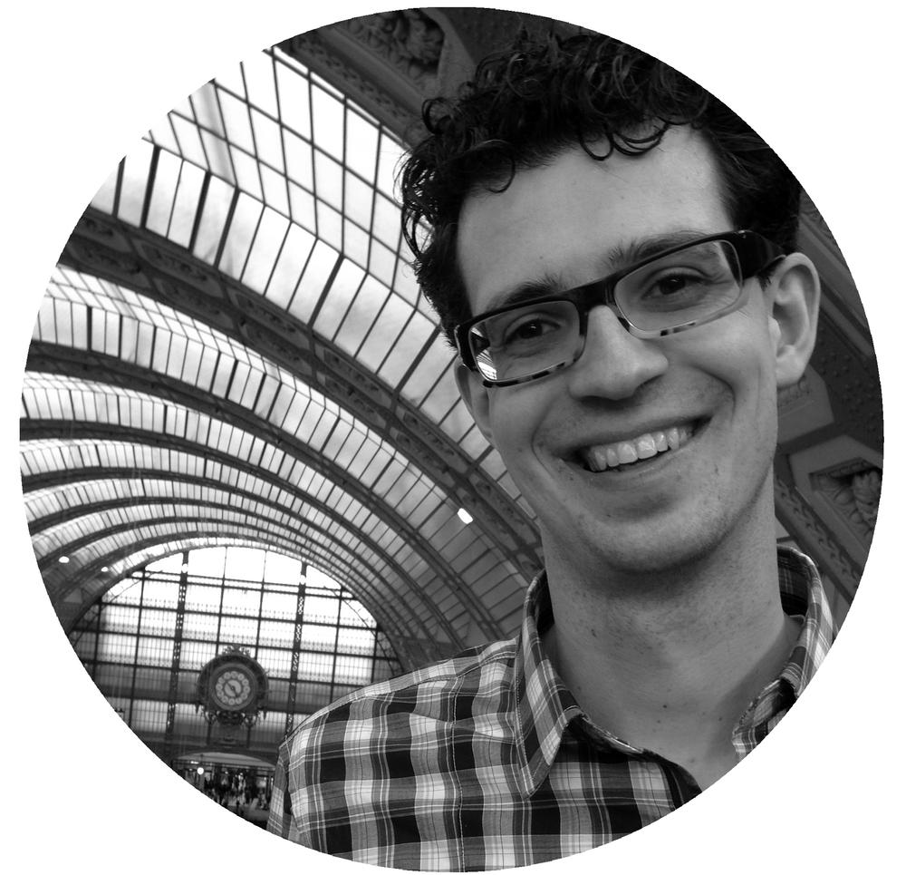 Seth Wilschutz, AIA, LEED AP BD+C