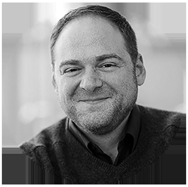 Ian Merker , AIA LEED AP BD+C Architect