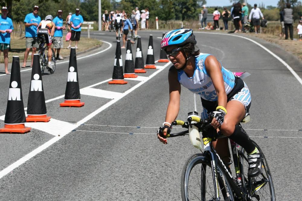 Cycle Leg Turnaround Point Reporoa.jpg