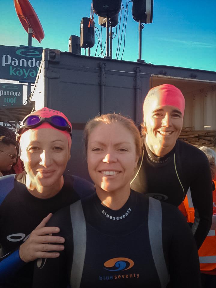 Ani, Jen _ Helen before Swim.jpg