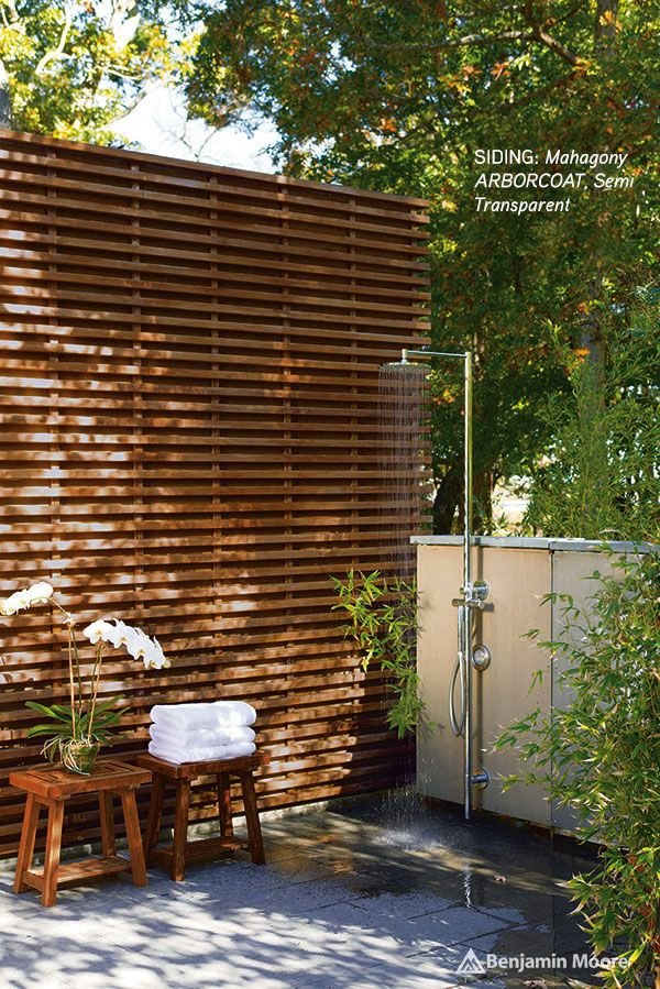 Benjamin Moore Arborcoat SIDING Mahogany Semi Transparent STOOLS California Rustic Semi Solid copy.jpg